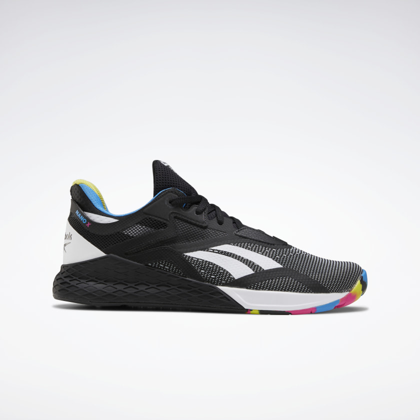 reebok mens shoes