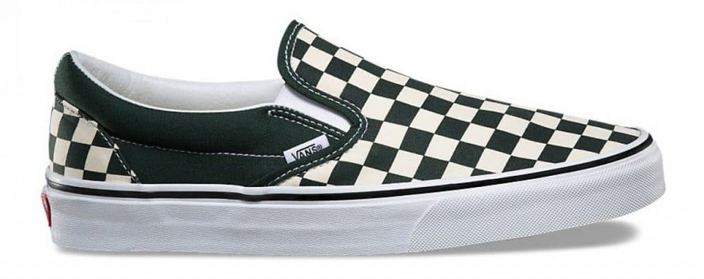 vans skating shoes
